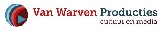 Logo Rinus van Warven